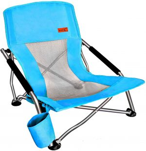 Best Low Folding Beach Chair