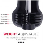 adjustable dumbbell