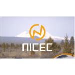 nicec highback folding chair